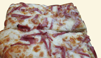 Bacon Ranch Sticks